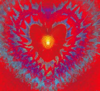 Coeur Vivant 2